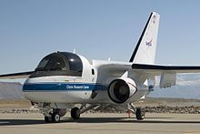 13 September 1984 First flight #flighttest of the Lockheed S-3B Viking, one operated by NASA