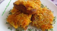 DORSZ W WARZYWACH Polish Food, Polish Recipes, Fried Rice, Poland, Fries, Cooking, Ethnic Recipes, Kitchen, Polish Food Recipes