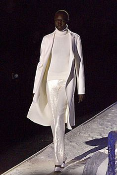 Badgley Mischka | Fall 2000 Ready-to-Wear Collection | Style.com