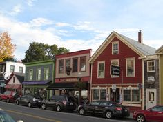 (Places to Photograph) 15 Little Known New England Towns Everyone Must Visit at Least Once - Only in Your State