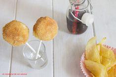 Minibabybel fritos   El recetario de mi cocina
