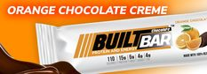 Best Tasting Protein Bars   Ca.BuiltBar.com Protein Bar Brands, Best Tasting Protein Bars, Egg White Protein, Soy Protein, Chocolate Mix, Chocolate Orange, Chocolate Covered Marshmallows, Complete Protein, Isolate Protein