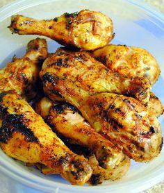 Fiesta Chicken Drumsticks