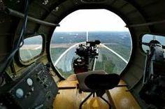 B-17f Memphis Belle Bombardiers Position