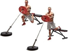 The 21 best barbell moves