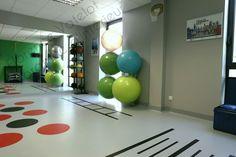 Image Salle De Sport Du Cabinet De Kinésithérapie Florence Vatelot