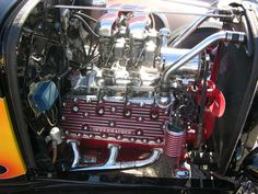 Flat Head, Hot Rods, Engineering, Ford, Mechanical Engineering, Technology, Ford Expedition, Street Rods