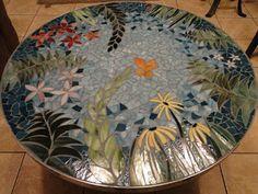 mozaik bahçesi