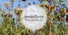 Deutscher Honig direkt von Bienen aus deiner Nachbarschaft. Entdecke die regionale Vielfalt. Unterstütze heimische Imker. Erhalte die blühende Natur.