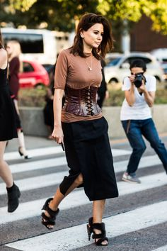 The Fashion Resolutions Our Editors Are Making via @WhoWhatWearUK