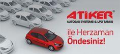 Oto servis, araç bakımı gibi her türlü taksi desteğini firmamızdan alabilirsiniz.
