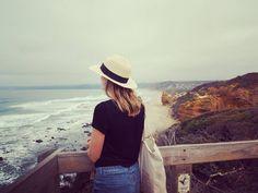 Enjoying this lovely view. You just got to love the sea #wanderaustralia #seeaustralia #greatoceanroad #southaustralia #beach #aireysinlet #seeview #australianbeaches #travelgirl #travellingtheworld #thetravelwomen #ladiesgoneglobal #girlgi #Wearetravelgirls #followmyjourney #travelgram by dominique.vsteijn