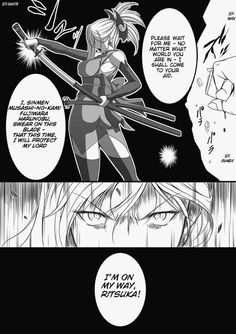 Musashi's Return to Chaldea - Imgur