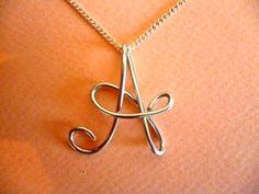 Personalisierte Halskette großes Geschenk