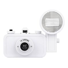 La Sardina DIY Edition Wide-Angle Camera with Flash – Lomography Shop Lomo Camera, Film Camera, Camera Life, 35mm Film, Multiple Exposure, Long Exposure, Wide Angle, Fujifilm Instax Mini, Tech Accessories