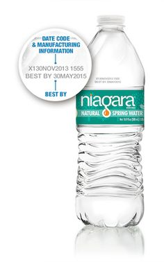ATTENTION: 14 Brands Of Bottled Water Recalled Due To E. Coli Contamination [NEWS]