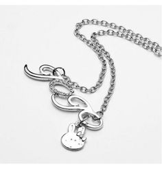 GoGo Necklace from the famous   Korean drama - Meteor Shower