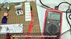profesor guillermo orozco curso completo electronica básica y componentes…