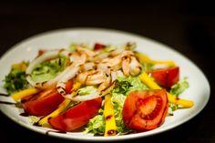 "Salade bantou vegetarian ""Nilaja"" (75011)"