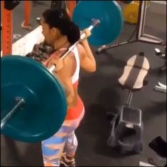 Compilation of her favorite exercise @mariza_villareal VIDEO CLICK THIS PHOTO.. :)