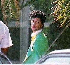 Image result for prince rogers in green in