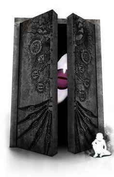 The Gate - Full Metal Alchemist - Wikia