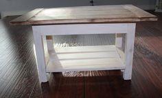 Coffee table by fragrantlavenderhome on Etsy
