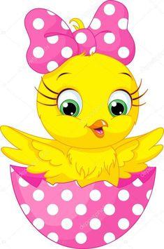 Chicken vector image on Cartoon Cartoon, Cartoon Drawings, Animal Drawings, Easy Drawings, Cartoon Images, Chicken Vector, Cute Ducklings, Cartoon Chicken, Cute Chickens