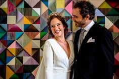 Boda en Pago de Arínzano / María y Rafa - Patricia Bara Wedding Styles, Our Wedding, Wedding Photography, Weddings, Couples, Wedding, Couple, Wedding Photos, Wedding Pictures
