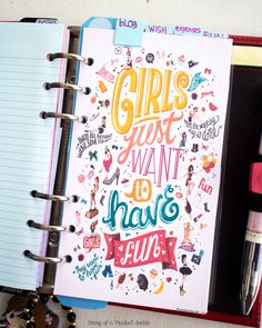 Diary Of A Product Junkie : My Filofax Setup for 2015