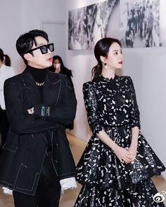 song ji hyo ha dong hoon running man Running Man Cast, Running Man Korean, Ji Hyo Running Man, Runing Man, Man Wallpaper, Beautiful Songs, Airport Style, Actresses, Actors