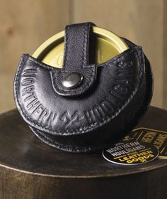 Northern Hooligans Mullbänk snuff holster