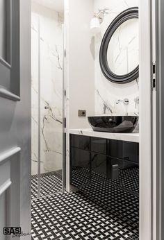 Zdjęcie numer 15 w galerii - Małe mieszkanie w przedwojennej kamienicy w Zielonej Górze