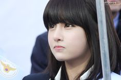 Jeon Boram, So Pretty!