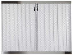 Elite Curtain | Fireplace Screens U0026 Doors | Design Specialties