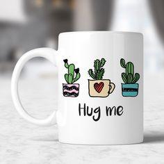 Caneca Hug me