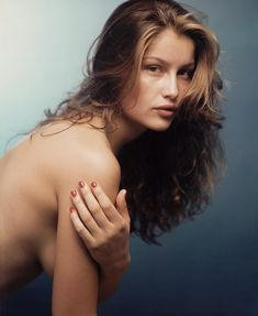 Love her hair(Favorite Model) Laeticia Casta