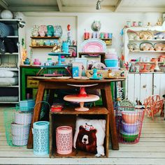New Collection | Sofi Design, Nachman 3, Flea market, Jaffa | @RICE A/S Denmark | photo: Naama Noach