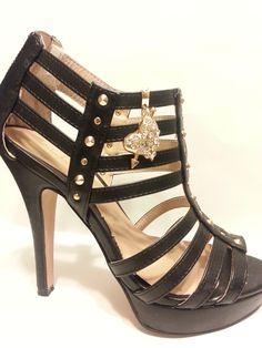 Heart & Arrow on shoes