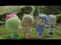 HM37후토스 시즌3 후토스 미니미니 전기 대소동 HD