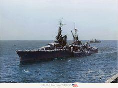 US Navy  ~アメリカ合衆国海軍 : MONOCHROME SPECTER Tanker Ship, Navy Coast Guard, Us Battleships, Heavy Cruiser, Capital Ship, Us Navy Ships, Navy Life, Naval History, United States Navy