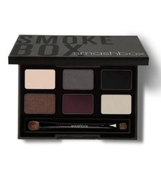 10 Eye Shadow Palettes That Will Take You From Day To Night | Dailymakeover