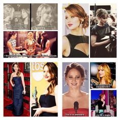 Hands down my favorite actress!
