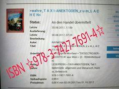 Der Handel, Thalia, Event Ticket, Kindle, Author, Reading