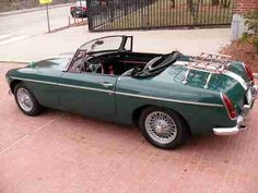 1966 Steel Dashboard, Wire Wheel MGB Roadster. Recent Mechanical Rebuild!!, US $9,900.00, image 17
