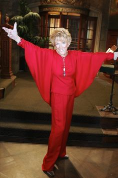 The Young and the Restless Photos: Jeanne Cooper on CBS.com