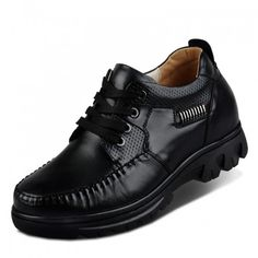 Look for best England Style Men Elevator Casual Shoes Increasing Height 8cm / 3.15inches Tall Leisure Shoes with the SKU: MENXJD_9675-1 at Tooutshoes online store