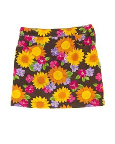 10 Years Girls Skirt Gymboree