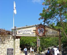 Labadee Haiti looks sweet doesn't it? Have you ever been there on a Royal Caribbean cruise?