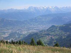 Tourisme en Haute Savoie